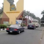 UNILAG Library Collapse: Panel Recommends Contract Termination, Punishment For University Officials