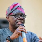 Sanwo-Olu Caution Lagosians On Fire Safety Measures