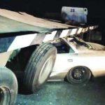 Two Die As Vehicles Collide Along Enugu-Onitsha Expressway