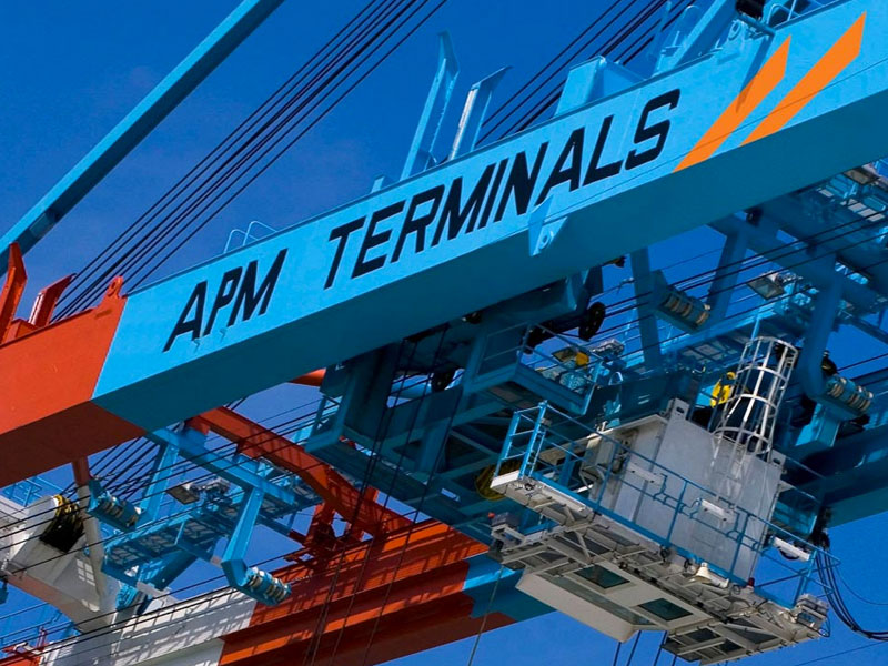 Port Concession: BPE Applauds APM For Safety Adherence