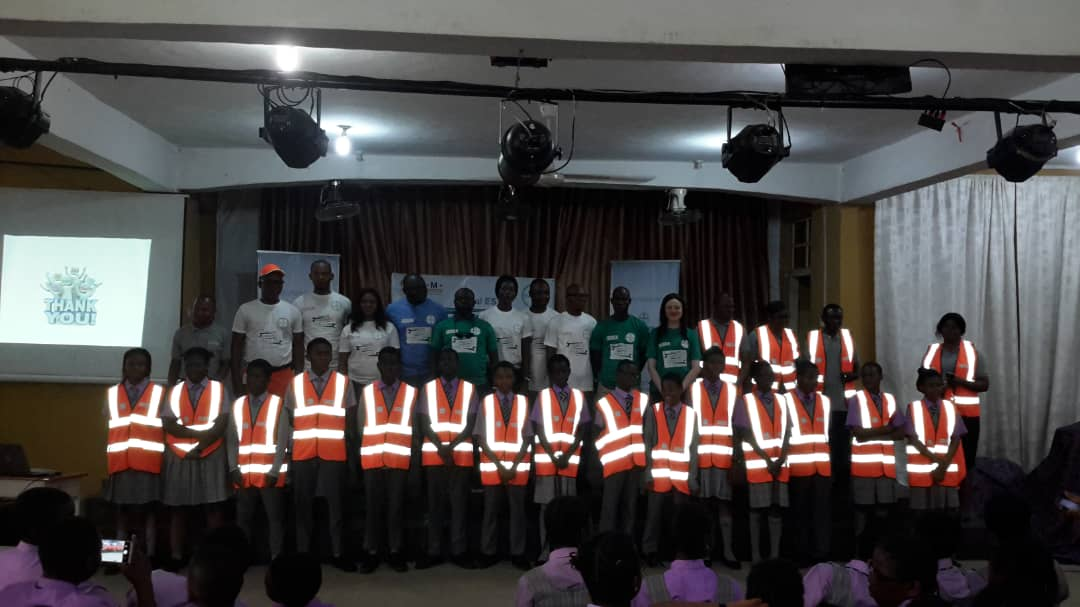 Safety Firm Trains Over 900 Students On Emergency Response