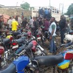 LASG Bans Okada, Tricycles In 15 Local Councils