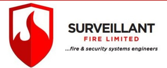 NewsFlash: Surveillant Fire Unveils New Logo