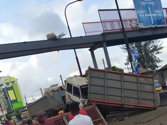 Update: Safety Experts React To Yaba Bridge Collapse