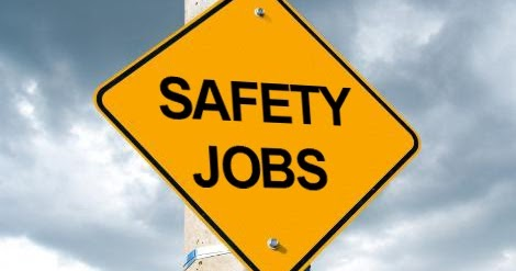 HSE Jobs: Latest Vacancies In Safety Industries Today,Wednesday, September 4, 2019