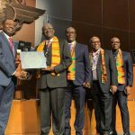 Ghana Bags Two ICAO Awards For Aviation Safety