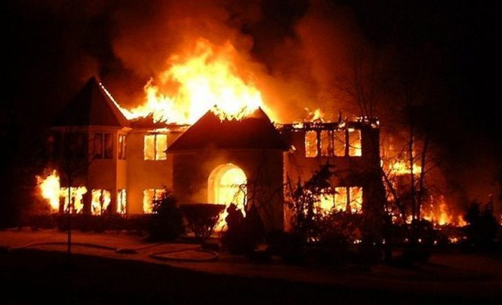Fire Incident Claims Baby, Two Others In Kano
