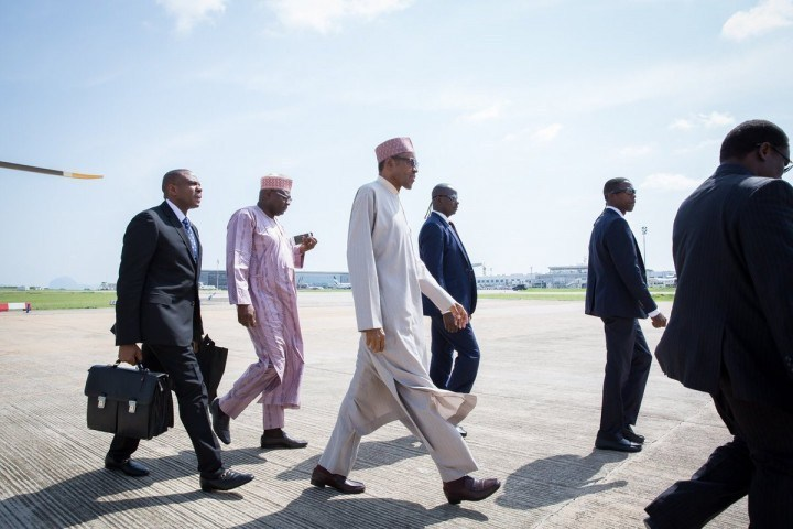 Buhari, Others To Attend ECOWAS Security Summit In Burkina Faso