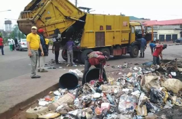 KEPA Set To Launch Weekly Environmental Sanitation