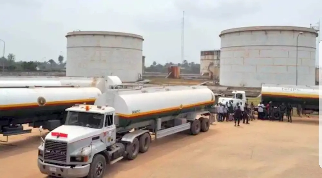 DPR Urges Depot Owners To Comply With Safety Regulations