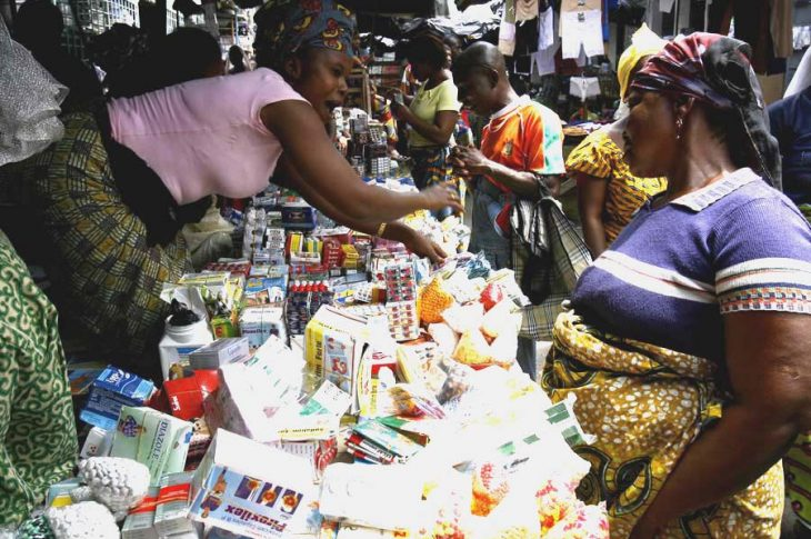 NAFDAC Make Move To Stop Spread Of Fake Drugs