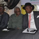 Safety Professionals Laud Adesina, Dickson For Outstanding Service