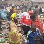 Kenya: Seven Children Dead, Scores Injured In Classroom Collapse
