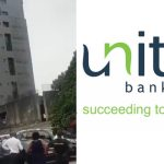 Just In: Unity Bank Reacts To Fire Outbreak