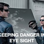 Workplace Safety: Keeping Danger In Eyesight