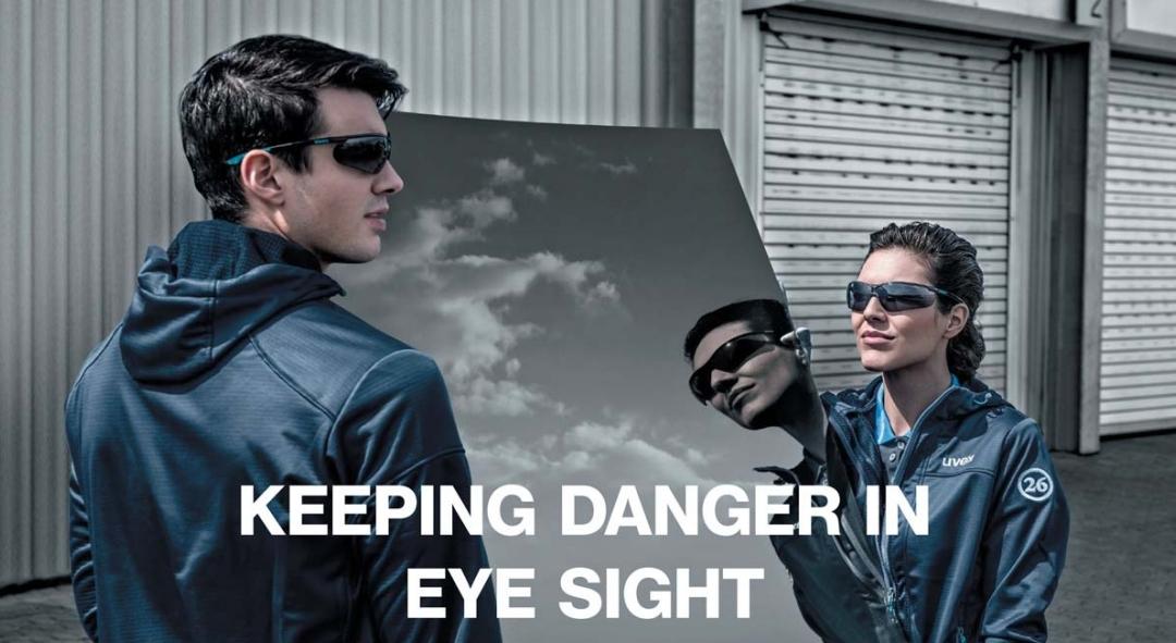 Workplace Safety: Keeping Danger In Eyesight