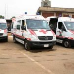 Four Easy Steps To Improve Ambulance Safety