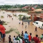 Floods Kill 12 People In Western Uganda
