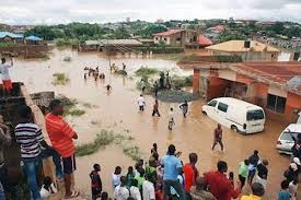 Floods Kill 12 People In Western Uganda