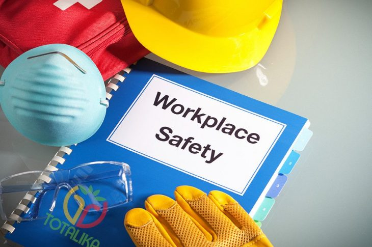 Nigerian Safety Stakeholders Raise Concern Over Safety At Workplace