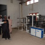 Borno Govt. Sets Up Waste Recycling Plant, See Why