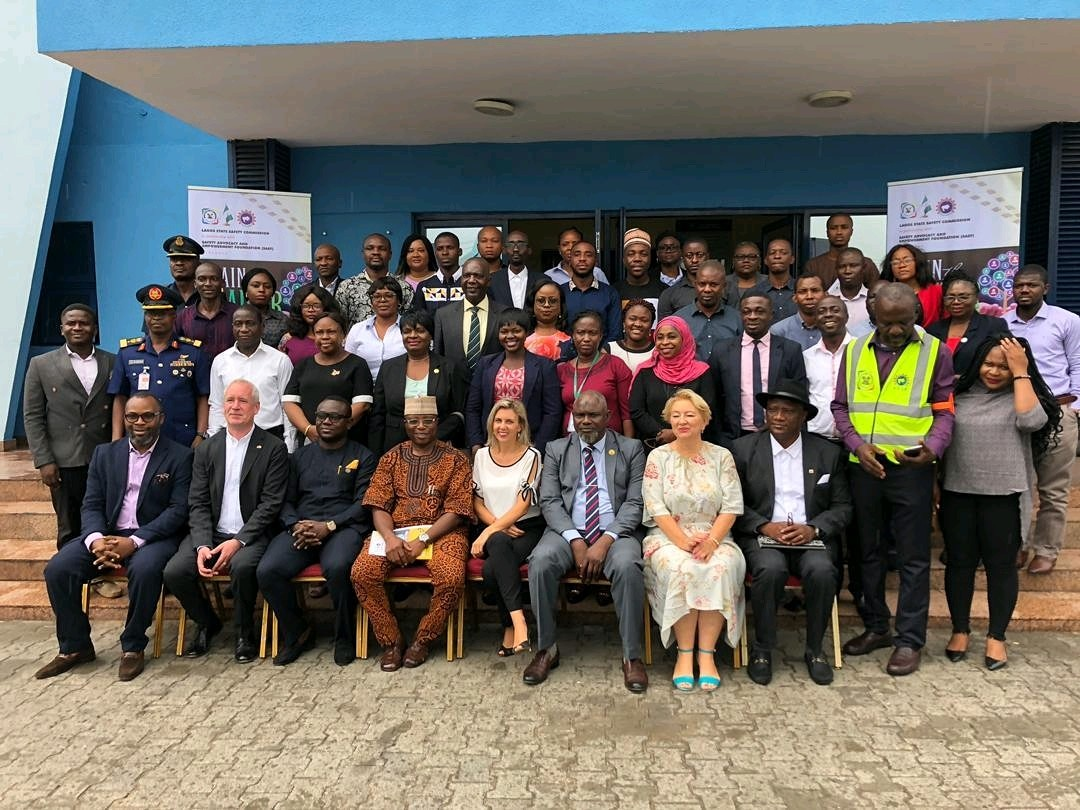 Train The Trainer: LSSC, OSH Germany Partner To Train Nigerians On Occupational Safety