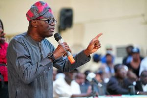 Lagos Urge Event Organizers To Seek Approval Or Face Sanctions