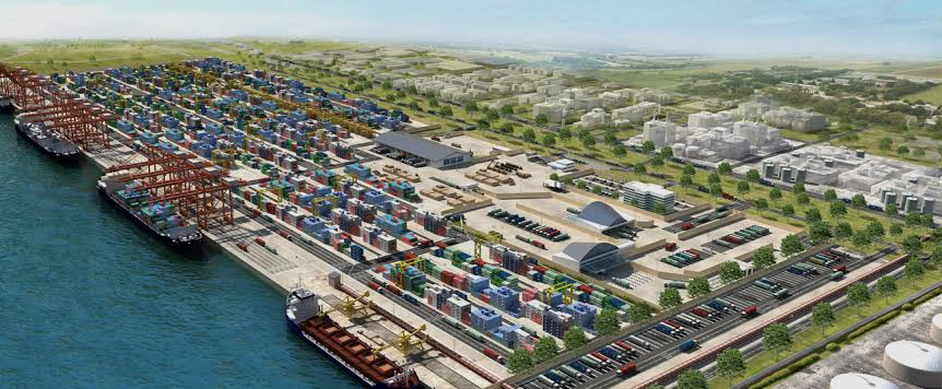 Nigeria's First Deep Seaport To Be Delivered In Lekki