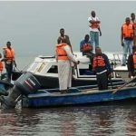Two Feared Dead, 11 Rescued As Boat Capsized In Lagos