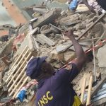 Engr. Olalekan Ajani Gives Solution To Building Collapse In Lagos State