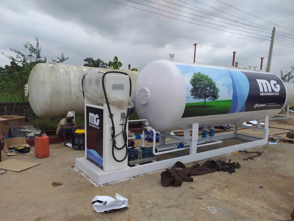 DPR Charges Cooking Gas Plant Operators To Maintain High Safety Standards