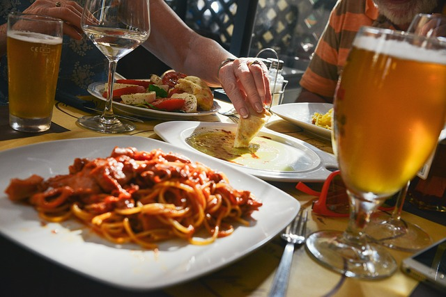 Survey Reveals People Allergic To Restaurant And Takeaways At Risks
