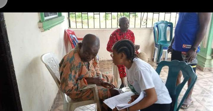 Edo Begins Enrollment Of Residents For Health Insurance Scheme