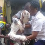 Gas Explosion Leaves 2 Dead, 23 Injured In Lagos