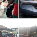Two Dead, Others Severely Burnt In Ajegunle Gas Explosion