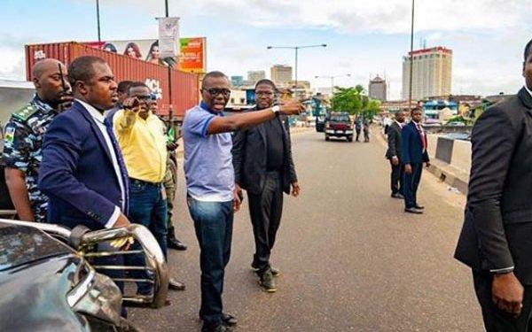 Lagos Govt Shuts Oyingbo Market, See Why