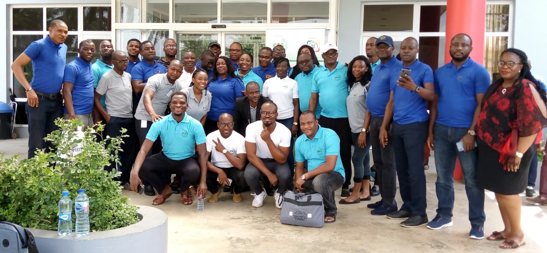 Bankers Laud Organizer Of IOSH Workshop