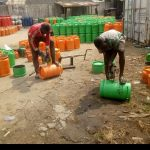 SON Destroys Over 5000 LPG Worth N51.3m, See Why