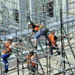 See How Six Construction Workers Died While On Duty