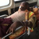 Apapa: LASTMA Official Stones To Death By Hoodlums