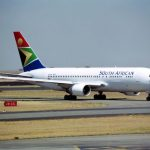 Aviation Safety: South African Airways React To Allegation By NUMSA