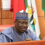 Borno Fire: Senate President Lawan Commiserates With Victims