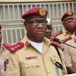 FRSC To Punish Siren, Convoy Abusers
