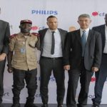 Winpart, Philips Train Technicians On Safety