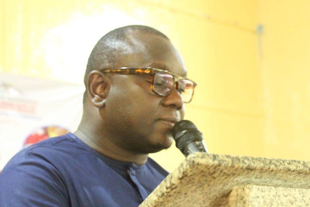 Safety Commission DG, Lanre Mojola Explains Why Public Servants Must Be Cautious