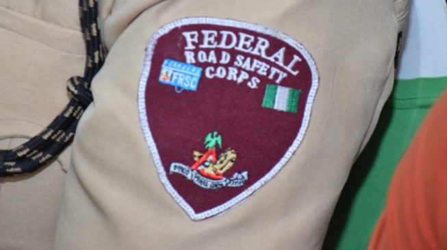 Driver Detained For Allegedly Crushing FRSC Marshal