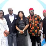 IOSH Nigeria Ends Year With Dinner And Award