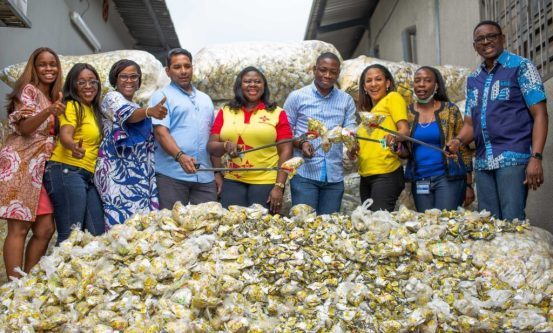 Nestle Nigeria Removes 100 Million Wrappers Of Packaging