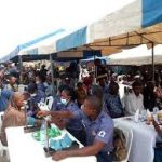 NAVTRAC: Over 1,000 Slum Dwellers Receive Free Medical Care