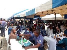 NAVTRAC: Over 1,000 Slum Dwellers Receive Free Medical Care